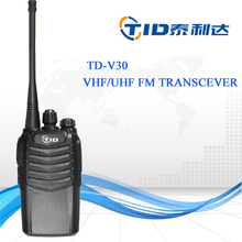 TD-V30 5w durable and tough easy to operate two-way mobile phone with walkie talkie for kids