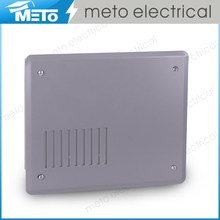 high quality meto 4way distribution board/120/240v surface main lug load center wiring