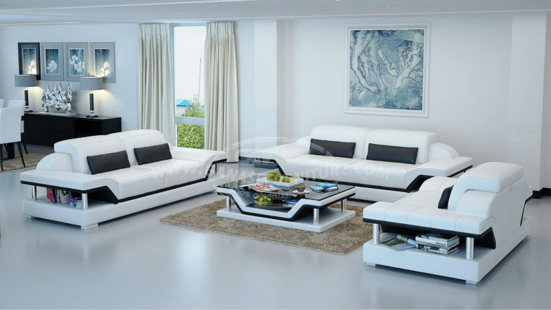 Latest design hall sofa set view latest design hall sofa for Hall furniture design sofa set