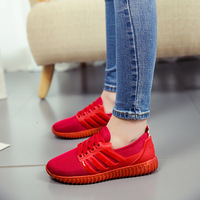 New Arrival New Design Hot Selling Cheap China Shoes Lace-up Ladies Sports Shoes