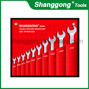 Best Selling Products Different Types of Spanner
