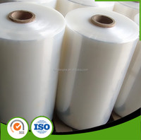 Pe Stretch Film 45kg 50kg Jumbo Roll