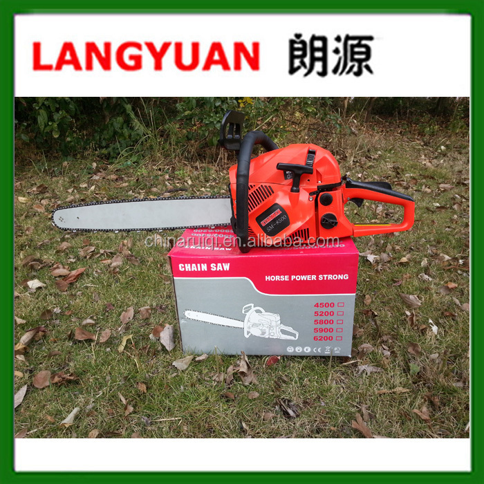 4500 5200 5800 chainsaw parts-- easy starter