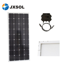 150w mono daylight solar panel