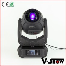 2016 High Power 280w Rgb Mixing Color Beam Moving Head Dj Spot moving head Wedding Wash Moving Head Light