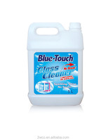 New Recipes&formula wholesale car window Liquid Glass Cleaner in bulk 5L