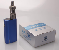 Innokin Cortex 80w TC Mod with 3300mah battery capacity iSub S kit vapor box e cigarette mod