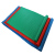 New environmental protection TPE rubber floor brightly colored rubber carpet