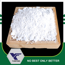 best selling high whiteness pure calcium carbonate price