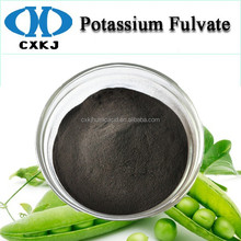 Bioremediation Agent Potassium Fulvic for Soil
