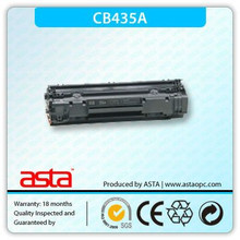 ASTA Laser printer cartridge 35a for HP P1002 toner consumable