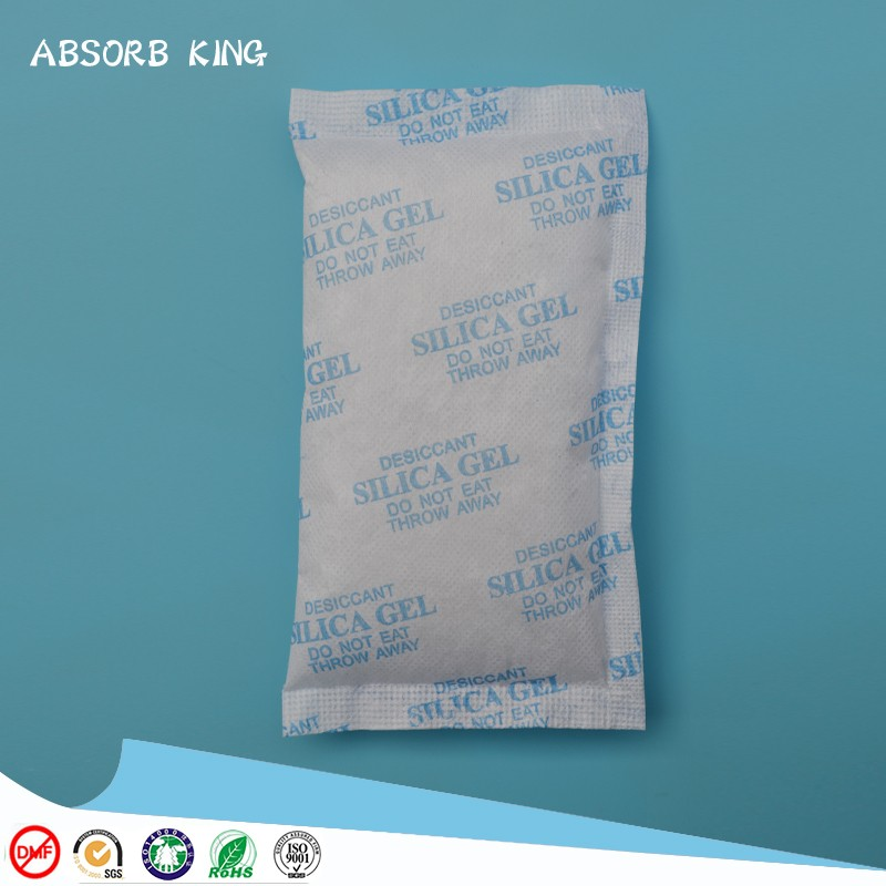 50g 100g silica gel desiccant packets