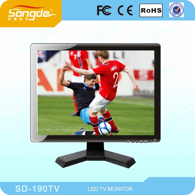 Popular Consumer Electronics LED LCD TV With Price In Bangkok