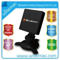 Blueway High Power Free WiFi Link