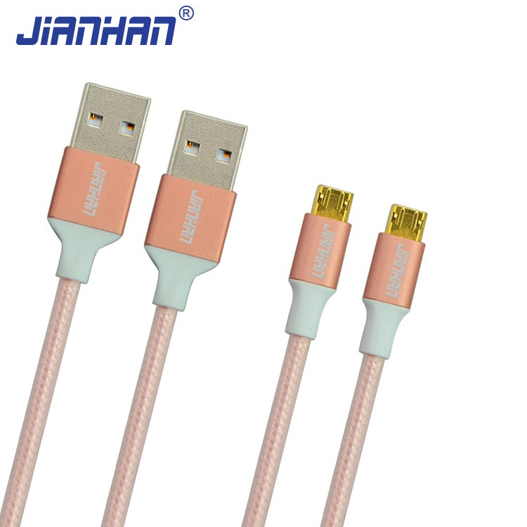 Mobile Rversible Micro USB Charging Cable And USB 2.0 Cable Driver Free Download