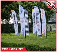 Outdoor Full Color Printed Double Sided Banners