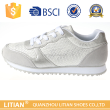 High quality new collection spain fashion lady shoe