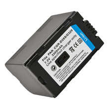 Replacement Camera Battery for PAN CGR -D28S