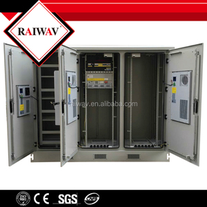 High Quality 4G Waterproof Telecom Equipment Outdoor Cabinet Manufacturer Price