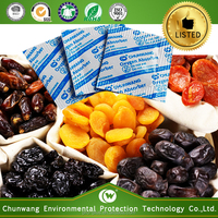 Agent Wanted Food Industry Packaging Oxygen Absorber For Dehydrated Food