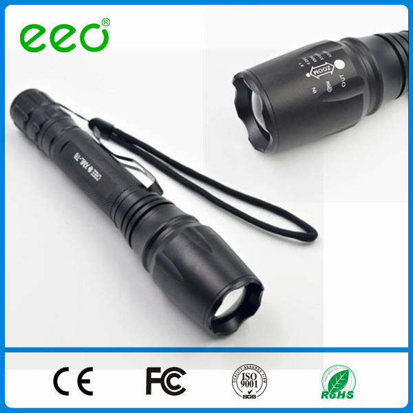 led rechargeable torch light cheap price, powerful flashlight hand torch light, strong led torch