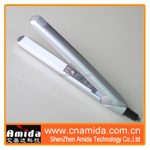 Car charge mini hair styler keratin iron straightener in alibaba