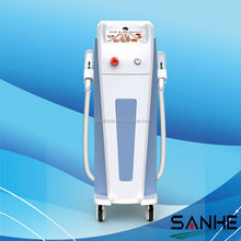 Electrical Smooth Away Vibe hair remover/ipl shr laser