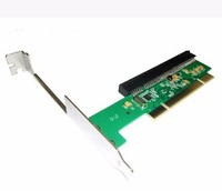 PCI to PCIE card