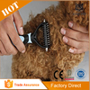 Pet Dematting Tool With 2 Sided Professional Grooming Rake