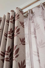 Best selling tent jacquard blackout curtain