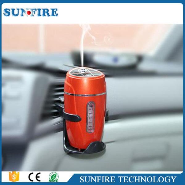 Hot selling USB car diffuser humidifier perfume diffuser bottle