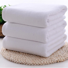 High Quality Custom Soft Hotel Terry Bath Towel