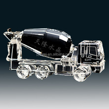crystal transport cart model,crystal carrier vehicle model