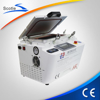 New Scotle Repair Tools Mobile Phone Lamination Machine