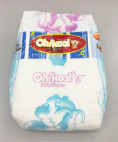 Latest Baby Diaper Sleepy Baby Nappies New Design Disposable Baby Diaper Product from China Manufacturer