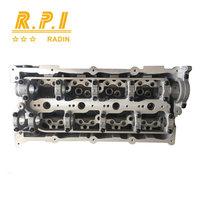 D4CB Engine Cylinder Head For HYUNDAI