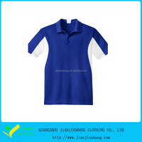 Top Selling High Quality Polyester Performance Golf Shirt At Cheap Price
