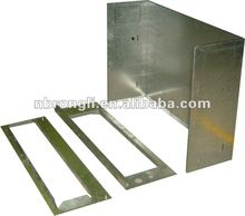 Air-Conditioner Accessories Sheet Metal Stamping Parts