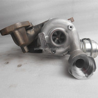 GT1749V exhaust manifold turbocharger 724930-0010 724930-5010S 03G253019HX Turbo for Audi A3 Skoda Superb 2.0 TDI engine parts