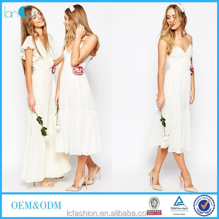 Guangzhou wholesale 2016 bridesmaid wedding dresses new for Guangzhou wedding dress market