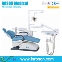 Best selling Dental chair dental unit with CE,ISO