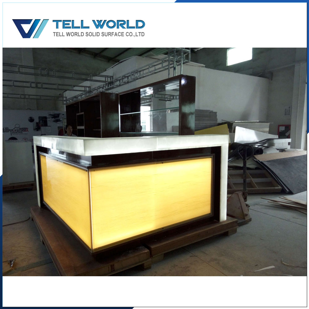 Fantastic 2018 Modern Acrylic Solid Surface Led Lighting Night Club Wine Juice Bar Counter Table Buy Led Lighting Bar Counter Juice Bar Counter For Beutiful Home Inspiration Papxelindsey Bellcom