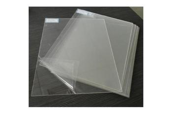 7mm luminous acrylic sheet for pmma light guide