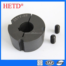 HETD Taper Bushings for taper bore belt pulley 2517-32