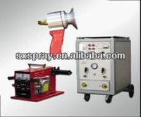 Chrome Plating Machine For Metal Chrome Spray Machine For Chrome Coating 12v 500a