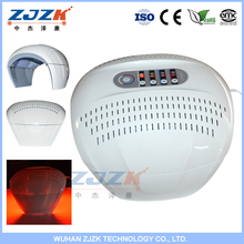 Wholesale China Merchandise three light colors PDT LED beauty equipment for Acne Treatment