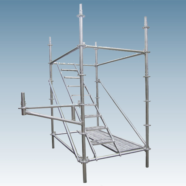 Layher Scaffolding System/ Ringlock Scaffolding