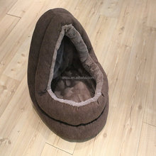 2017 latest Wholesale high quality cheap felt pet bed for cute cats