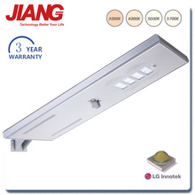 Solar Energy 3 Years Warranty Waterproof China Supplier LED Street Light Price