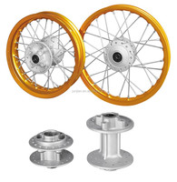 CNC Machined Aluminum Alloy wheel High Quality from Junjian